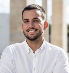 Rubén Cánovas Martínez